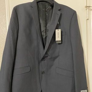 Kenneth Cole Reaction Slim Fit Coat